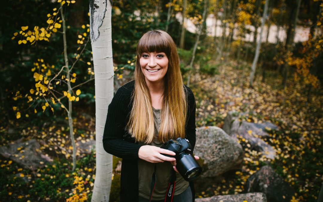 Courtney Ross Photography – Colorado Branding Session