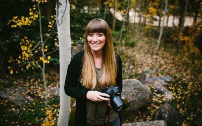 Courtney Ross Photography – Colorado Branding Session